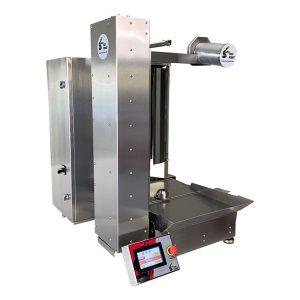 İnox Fast Food Döner Robotu 40 KG