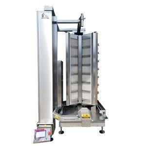 Endüstriyel Döner Robotu 350 KG