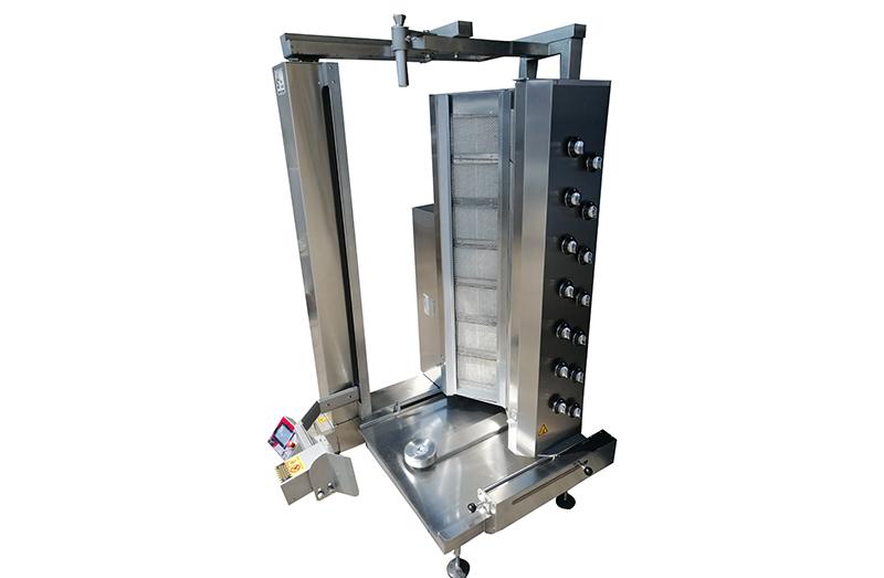 Endüstriyel Döner Robotu 250 KG