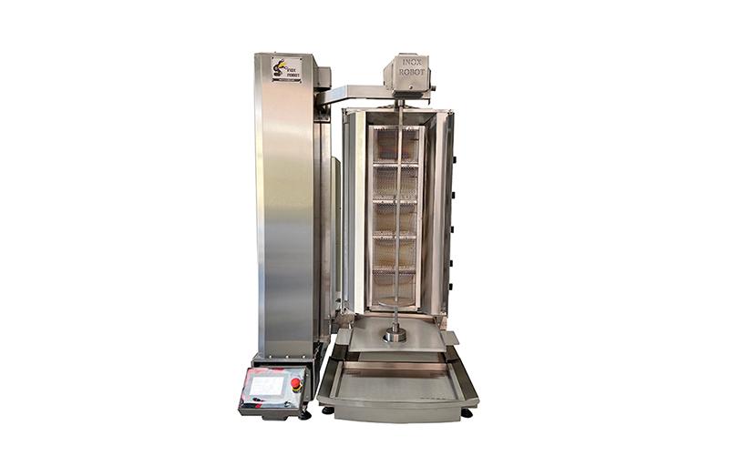 Fast Food Döner Robotu 120 KG