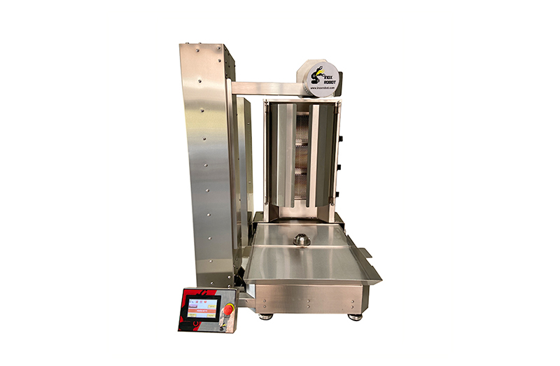 Fast Food Döner Robotu 50 KG